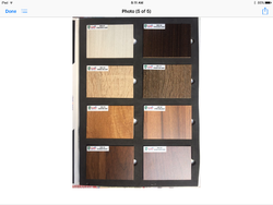 Pre Laminated Particle Boards & MDF
