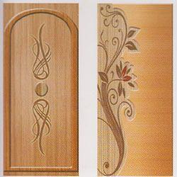 Charmant Wooden Lamination Door