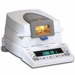 Infrared Moisture Balances