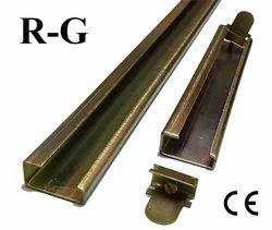 Din Rails R G