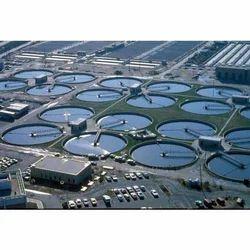 Sewage Waste Treatment Plant