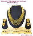 Side Chain Pendant