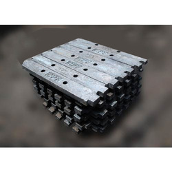 Cast Iron Counter Weights