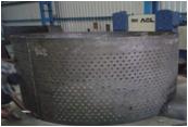 CNC Profile Rolling Services