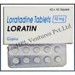 Loratin Tablet