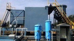 Effluent Treatment Plant - 10000 Lits.(10 KLD)
