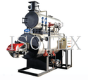 Oil & Gas Fired Steam Generator
