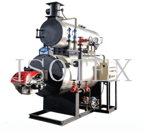 Isotex Corporation Pvt Ltd