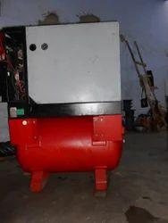 Screw Type Air Compressor Reconditioning Service