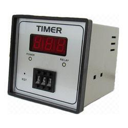 Digital Memory Timer