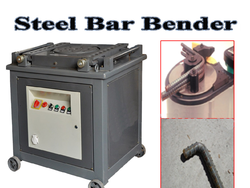 Steel Bar Bender