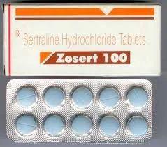 Zosert Tablet