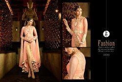 Stylish Georgette Salwar Suit