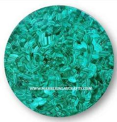Malachite Table Tops