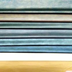 Metallic Leather Fabric