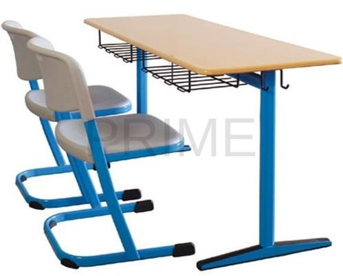 Educational furniture student chair with writing pad exporter from mumbai - Great contemporary school furniture ...