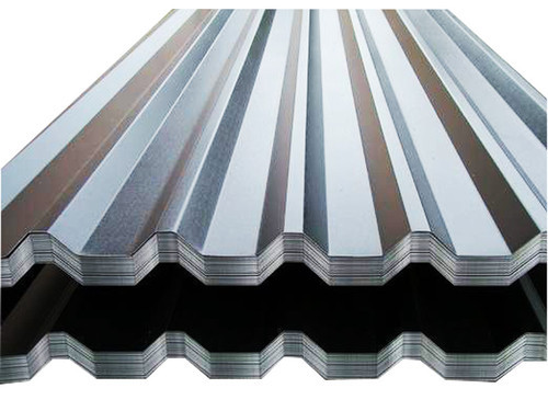 Metal Profile Sheet