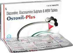 Ostonil Plus Tablets