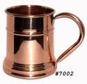 Stylish Copper Mug