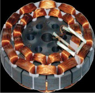 Fan Spare Parts Fan Stator Manufacturer From Kolkata