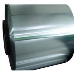 Stainless Steel 301 Coils