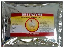 Poultry Beetazyme Multi- Enzyme Mixture