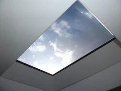 UPVC Skylight Window