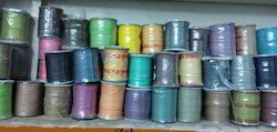 Waxed Cotton Cords In A Huge Assortment Of Colors
