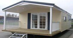 Modular Portable Homes portable houses - modular homes manufacturer from panipat