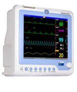RMS Patient Monitor - Nelcor