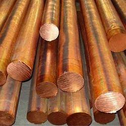 2 Grade Phosphor Bronze Rod