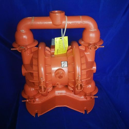 Air operated double diaphragm pumps wilden p4 teflon fitted wilden p4 teflon fitted diaphragm pump ccuart Gallery