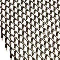 Plain Chain Link Belts