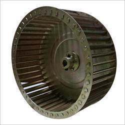 M.S. Riveted Impeller