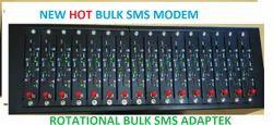 Bulk SMS Rotational Modem