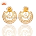 925 Silver Traditional Earring Jewelry