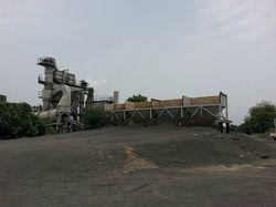 asphalt hot mix plant