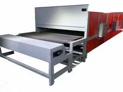 Conveyorised Oven
