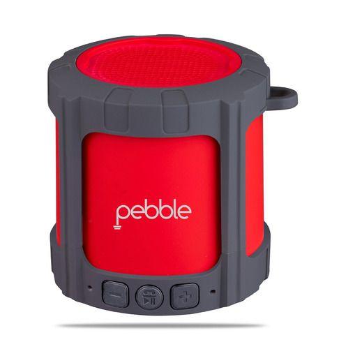 Pebble Bluetooth Speaker