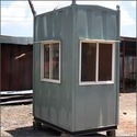 FRP Products - FRP Cabins