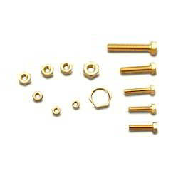 Brass Screw Accessories