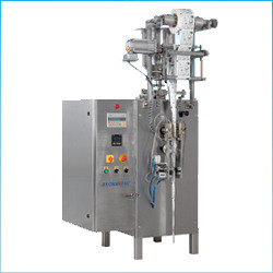 Automatic Pouch Sealing machine