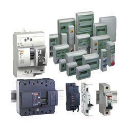 Schneider Switchgear Products