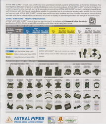 upvc pipe fittings catalogue pdf