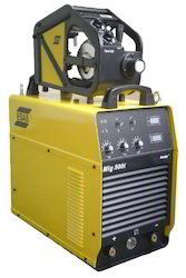 IGBT 500 Amps MIG Welding Machine