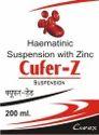 Haematinic With Zinc Suspension