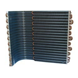 L Type Condenser Coils