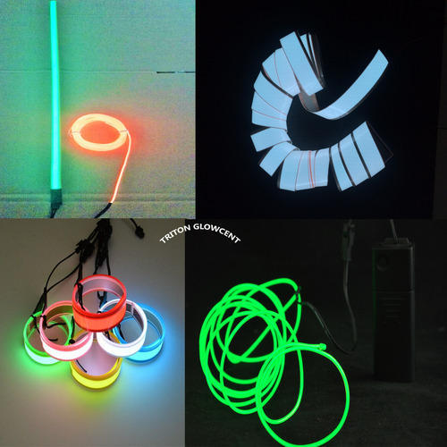Strip String Light - EL Wire And Strip String Light Wholesale ...