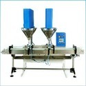 Bottle Filling Machine (Twin Head)