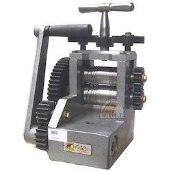 Manual Mini Rolling Mill
